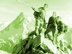 A klettersteig - via ferrata kialakulása, története